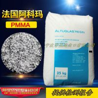 光学级PMMA 法国阿科玛 MI7-101 耐刮擦 高透明 亚克力塑胶原料
