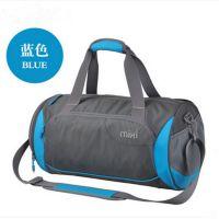 厂家生产防水旅行包圆桶单肩包便携行李包大容量