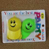 地摊玩具 鸟笛音乐口哨精装2只装节奏口哨笛子幼儿园礼品创意