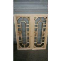 仿古窗棂样式_中式风格木窗花格子设计_实木雕刻图案_价格
