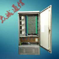 144芯光缆交接箱 传统款 落地式 小区光交 电信级 满配