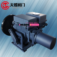 BS-60/K(F)角行程伯纳德电动执行器