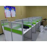 洛阳惠尔特办公家具厂家 订制办公桌 员工屏风隔断桌 老板桌 会议桌