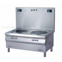 电磁低汤灶 西安哪里有卖电磁灶的 大功率煮汤电锅 食堂专用汤灶