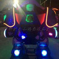 游乐场机器人游乐设备-新颖游乐设备机器人