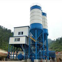 hzs90混凝土搅拌站生产线 hzs90搅拌站设备
