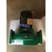 威乐PH-257EH循环泵适用于空气能和热水器循环使用(替代PH-253EH