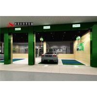 合肥汽车美容店装修技师专业设备齐全