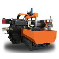 供应齿轮重切削数控双头铣床JJR-700NCR 强力型数控端面铣床