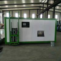 蓝洁城乡环卫一体化环保工程HK垃圾处理设备经营厂家