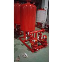 企业认证3CF消火栓泵/国标消防泵什么价XBD4.2/20-80L(W)高层楼房安装稳压设备