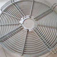 奥科厂家生产畜牧风机铁丝网 风扇散热网罩 风机防护网罩