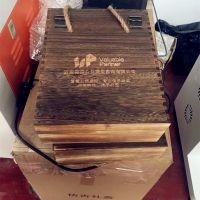 铜陵县金属激光刻字机 竹木筷子激光刻字机雕刻机多少钱