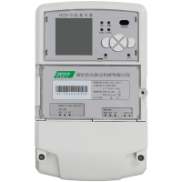 GPRS水 电 气 热 四表集抄数据网管