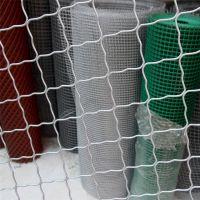 小区防盗网 门窗防护网 镀锌丝焊接网栏