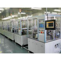特斯拉高压直流接触器自动化组装生产线