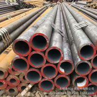 q345b无缝管 热轧无缝流体管 机械制造 金属制品用厚壁无缝管