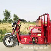 汽油三轮摩托车宗申隆鑫125 150动力助力燃油车踏板三轮摩托车