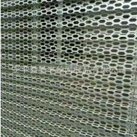 2.0奥迪外墙装饰铝板网多少钱一平米/深入人心的幕墙冲孔网