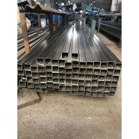 不锈钢薄壁管耐热不锈钢方管 卫生级
