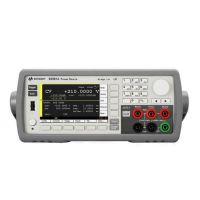 KEYSIGHT B2961A 6.5 位低噪声电源