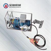 中国山西太原新品促销矿用BPJ-3皮带剥皮机 输送机皮带剥皮机
