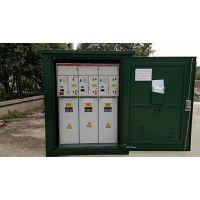 10KV高压电缆分支箱带SF6开关型充气柜