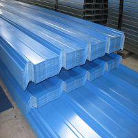 四川绵阳镀锌压型钢板YX51-380-760型各种颜色专卖