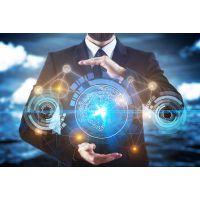 全息玻璃投影服务与智能网点