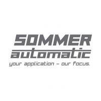 供应德国SOMMER卡盘DGK20N全新原装正品