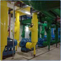 鼎博冷水管道保温保冷施工 20年专业