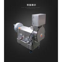 电动瓜果切丝切片机 商用小型土豆切菜机 电动自动蔬菜切丝机