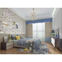欧雅成品窗帘省去繁琐的选购程序,由专业设计师设计搭配满足各种家居需求,从色彩搭配、面料选材、款式设计