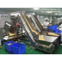 供应南宝NB沙琪玛生产线 自动上料机 食品机械