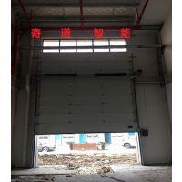 安徽提升门,合肥电动提升门,提升门供应定制与安装