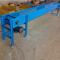 塑料链板输送机新品 板链输送机规格