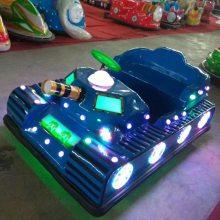 室外广场坦克大战碰碰车娱乐玩具2018新款激光对战电瓶车玩具车
