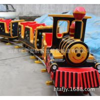 有轨观光火车 有轨观光火车游乐设备