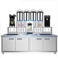 深圳龙华新区奶茶设备工具清单商用