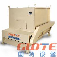 国特GCT/F高场强筒锟式永磁磁选机