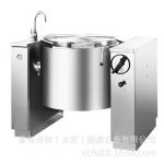 Chinducs/华磁可倾式汤锅SZT-150A 蒸汽式可倾汤锅商用煲汤锅炉煮汤锅炉