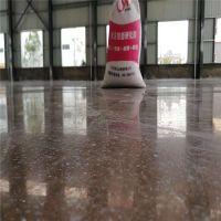 深圳民治混凝土渗透硬化|车间水泥地起灰处理|龙华厂房地面翻新
