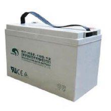 赛特BT-HSE-150-12 12V150Ah 机电设备专用蓄电池