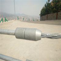 钢缆索绳围栏 缆瑞护栏厂家
