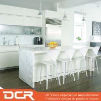 厨柜 整体 实木橱柜 柜门定做 整体厨房 厨房吊柜 晶钢橱柜门板