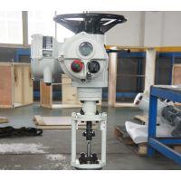 IQL-25/K(F)罗托克直行程电动执行机构