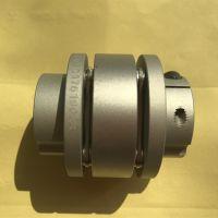 日本MIKIPULLEY膜片联轴器SFC-040DA2-14B-19B L=50三木联轴器现货供应