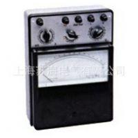 0.5级D34-W单相低功率因数瓦特表 指针式标准电表