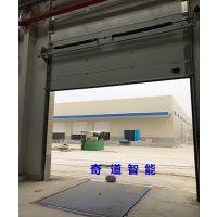 安徽电动提升门,提升门安装与维修,消防车库门,高抗压强度复合材质电动门