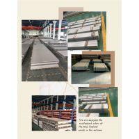做天沟用多厚的不锈钢板合适、选用什么材质的不锈钢板防锈好